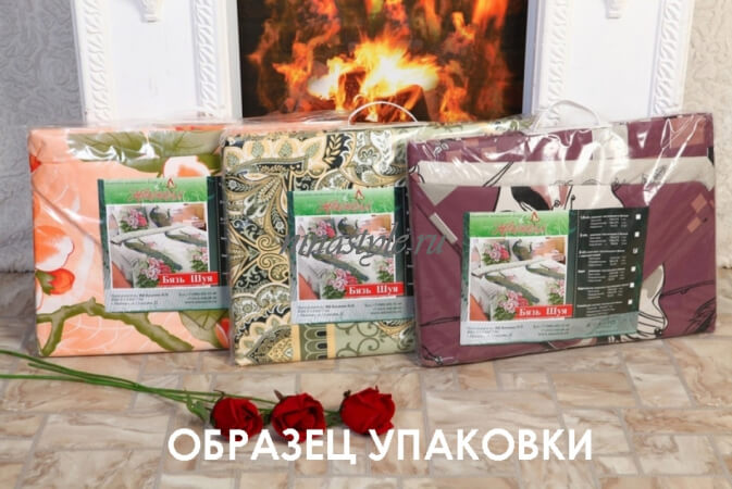 "КПБ Бязь Шуя ""Весна 2"" 94381"