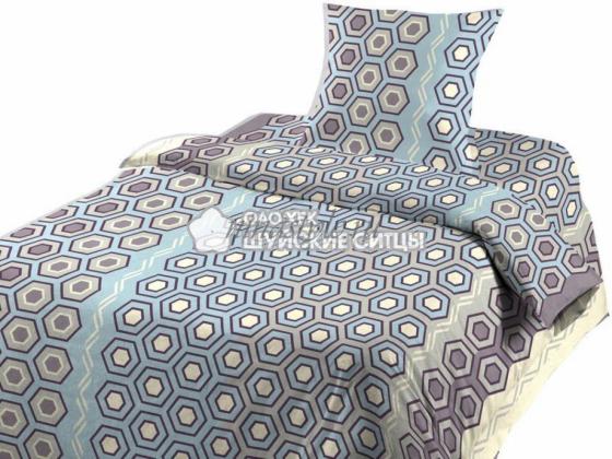 Постельное белье Бязь Шуя 98771